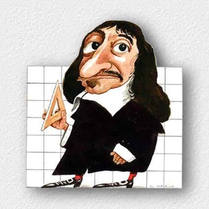 Descartes. Padre de la Filosofia Moderna.