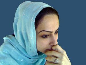 Delara Darabi, iraní ejecutada el 1 de mayo 2009