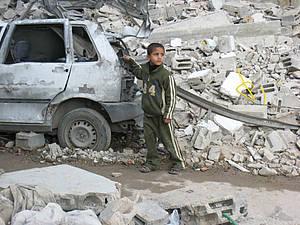 niño gaza 17-004-09