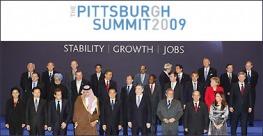 G-20 octubre 2009