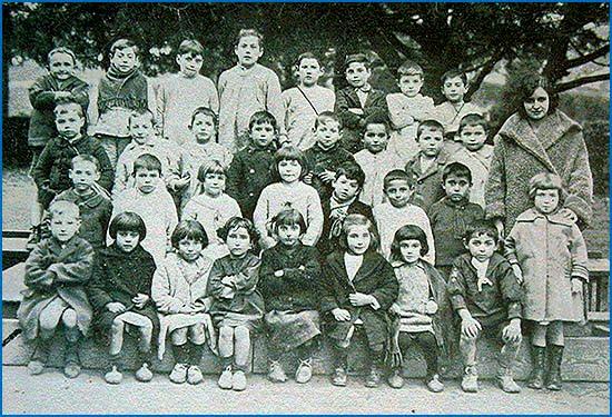 maestra 1923